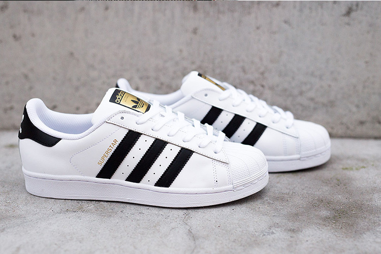 the latest f3c0c 29701 The Adidas Originals Superstar 2 sneakers is a classic and timeless. It is  one of the most popular shoe style among all Adidas series.