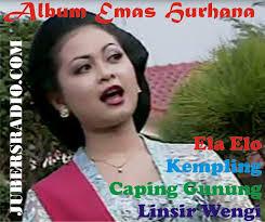 Download Kumpualan Lagu Campursari Nurhana Full Album Mp3 Lengkap