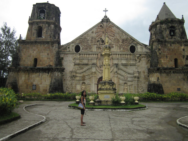 miag ao church iloilo