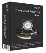 iCare Data Recovery Pro sundeep maan