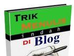 E-Book: Trik Menulis Indah Di Blog