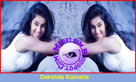 Dakshita Kumaria