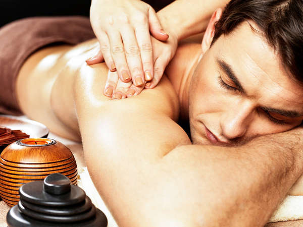Image result for Finding The Right Masseuse