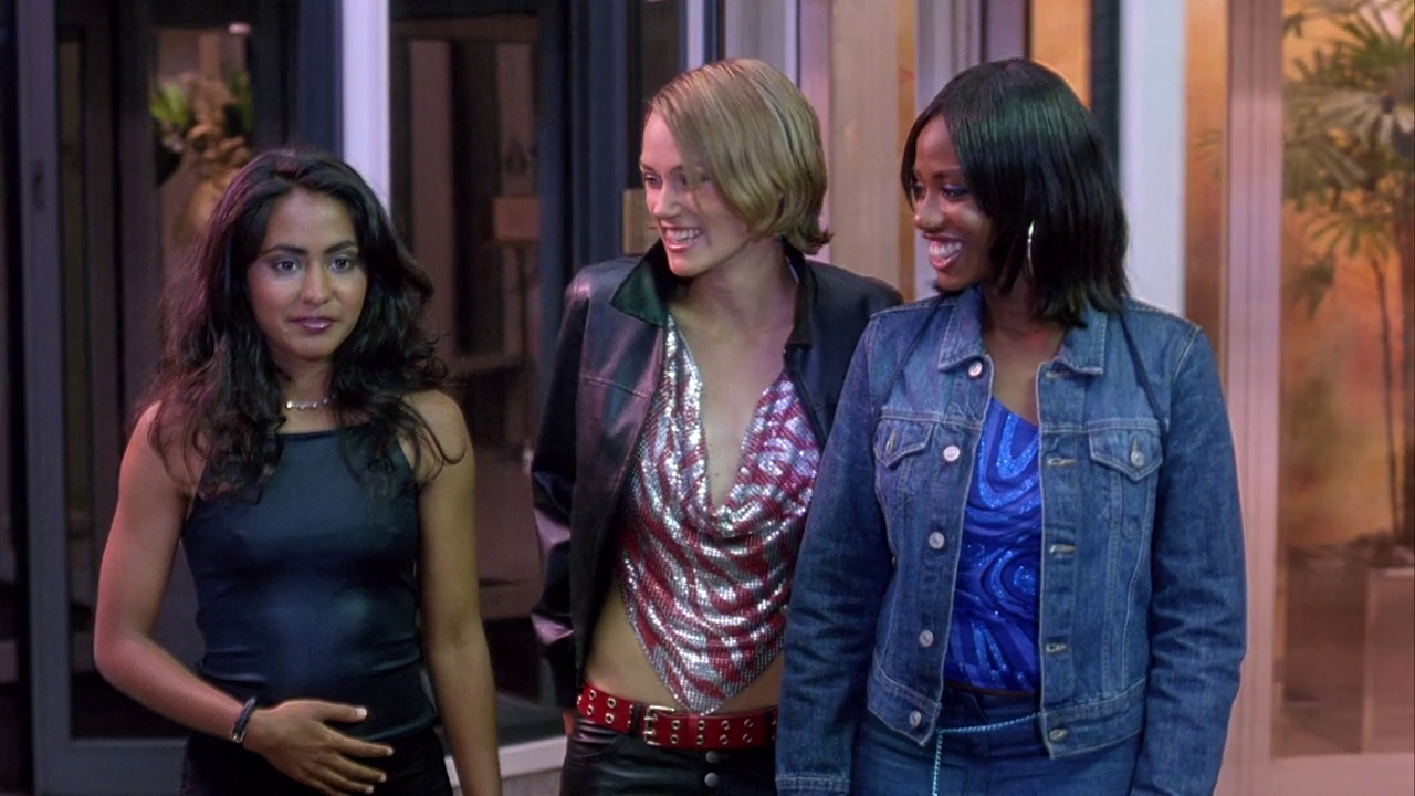 Bend It Like Beckham Lesbian 13