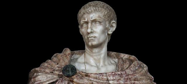 Diocleciano y Derecho romano