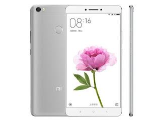 5. Xiaomi Mi Max