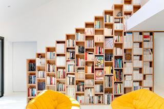 รับทำตู้หนังสืออเนกประสงค์ สามารถใช้งานได้มากกว่าการวางหนังสือ