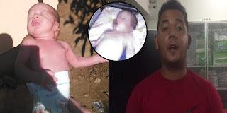 El caso del niño que murio axficiado pòr su propia madre a dado un giro inesperado