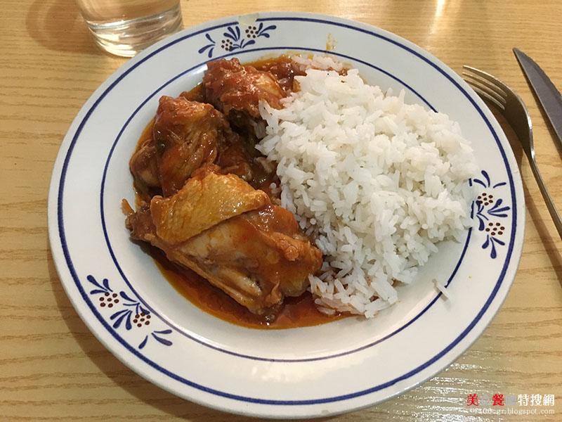 [食譜] 西班牙東北部家常媽媽料理 - Pollo Chilindron