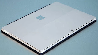 Microsoft Surface 2in1