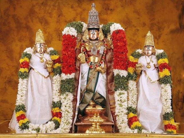 జూలైలో శ్రీవారి ఆలయంలో విశేష ఉత్సవాలు