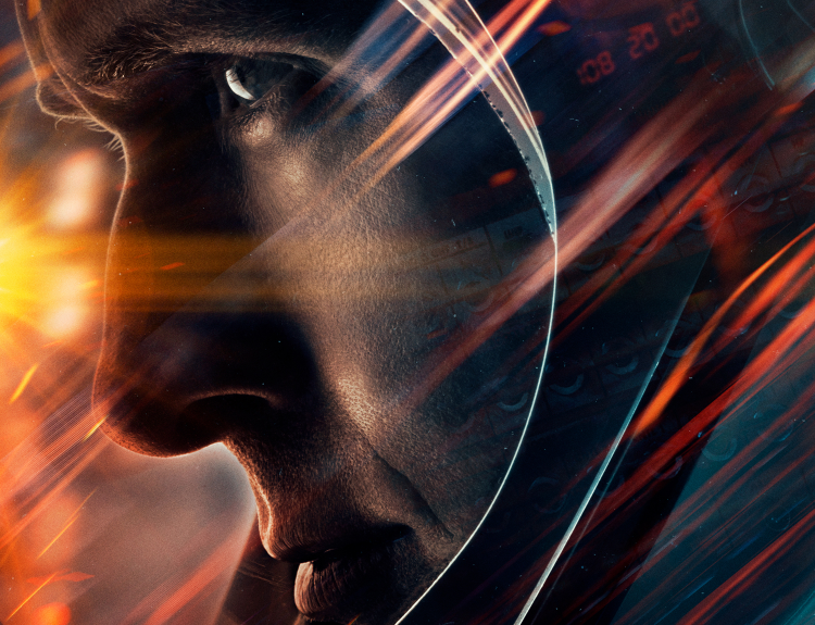 First Man (2018) Trailer Starring Ryan Gosling