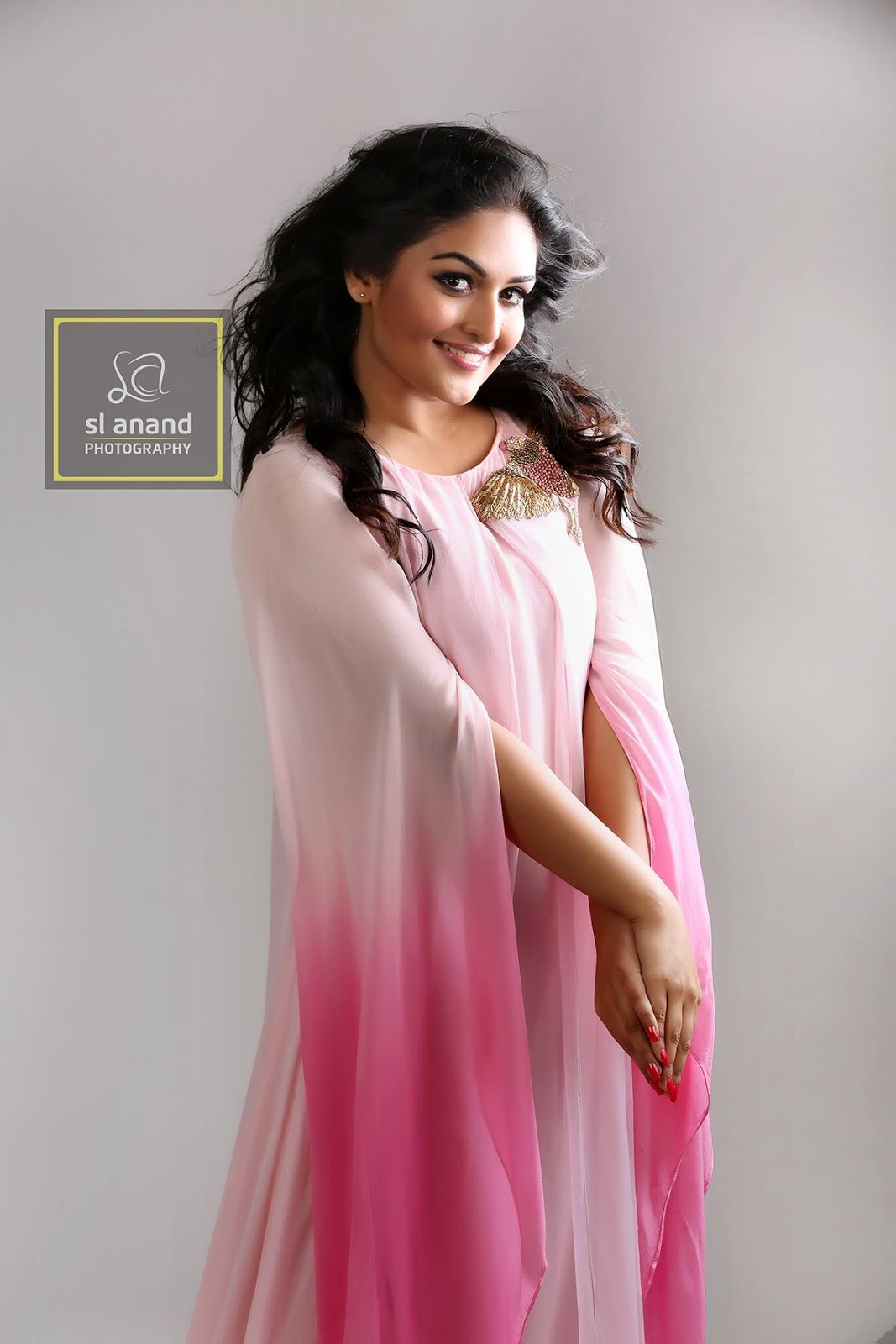 Prayaga Martin Star And Style Photoshoot Gallery