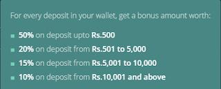 fanfight Add Money Offers