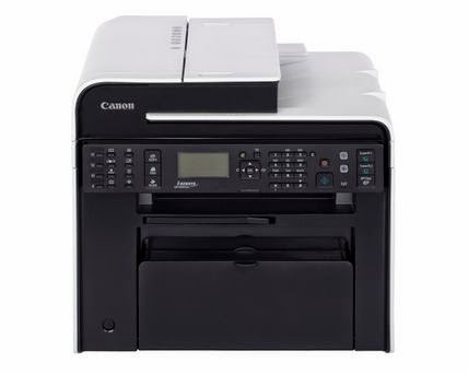 Download  Canon i-Sensys MF4890dw Driver Printer
