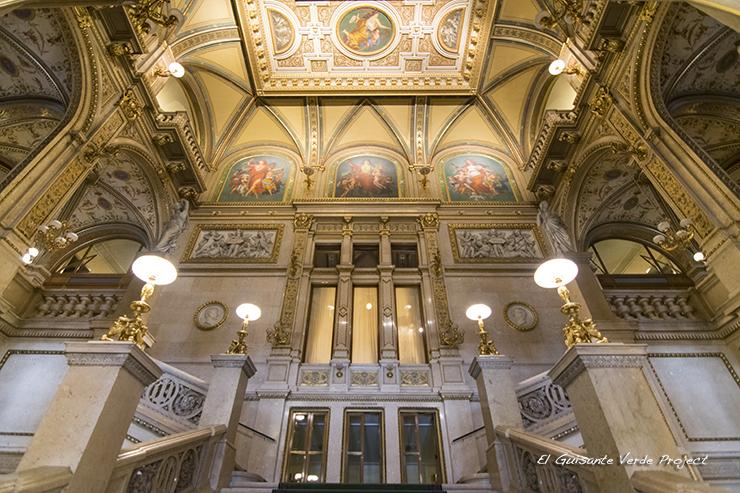 Opera - Viena por El Guisante Verde Project