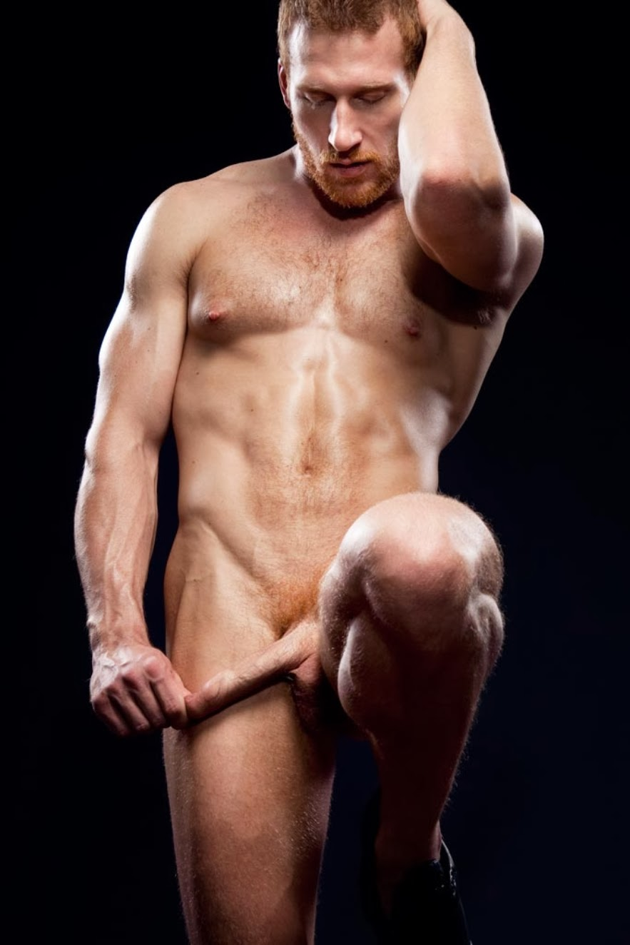 Finest Gareth Thomas Nude Pictures