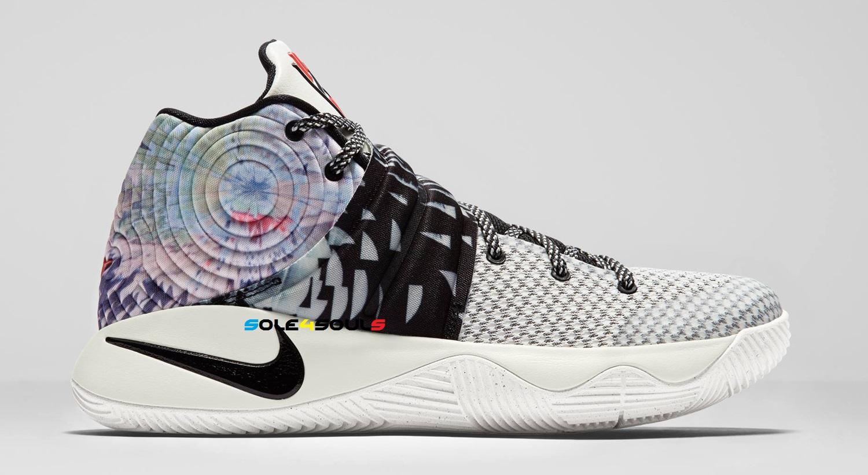 brand new 11f3b ffc9b Nike Kyrie 2   Effect