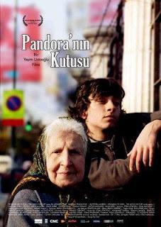 La caja de pandora (2008) Drama de Yesim Ustaoglu