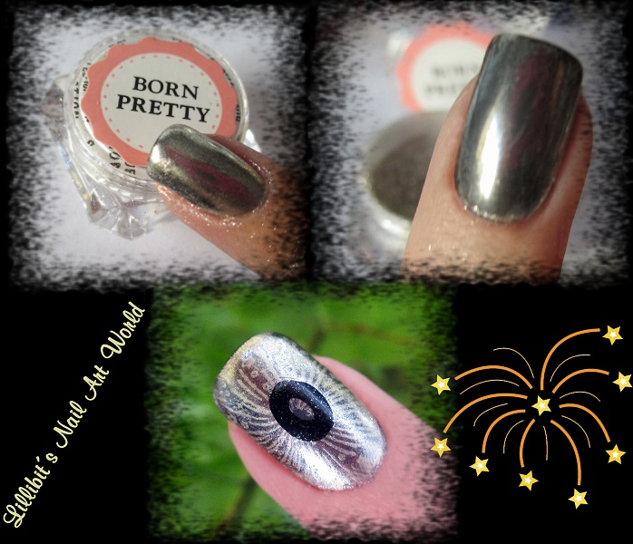Lillibit´s Nail Art World: ¡FELIZ 2017!