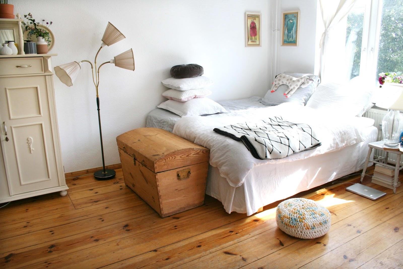 Bnb zimmer einrichten leicht gemacht for Zimmer minimalistisch einrichten
