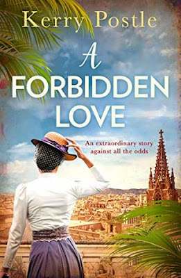 Review: A Forbidden Love by Kerry Postle