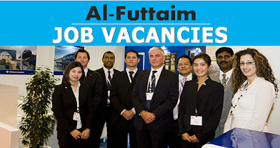 Latest Jobs at Al Futtaim Group-UAE