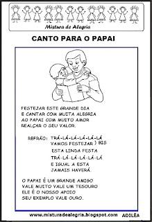 Música para o papai