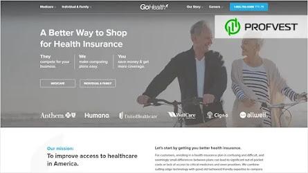 IPO от компании GoHealth: перспективы и возможность заработка