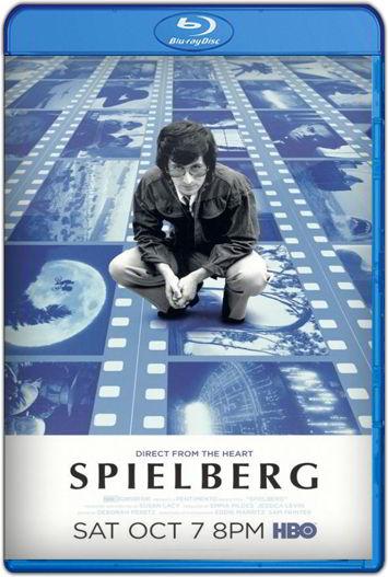 Spielberg (2017) HD 1080p y 720p Latino