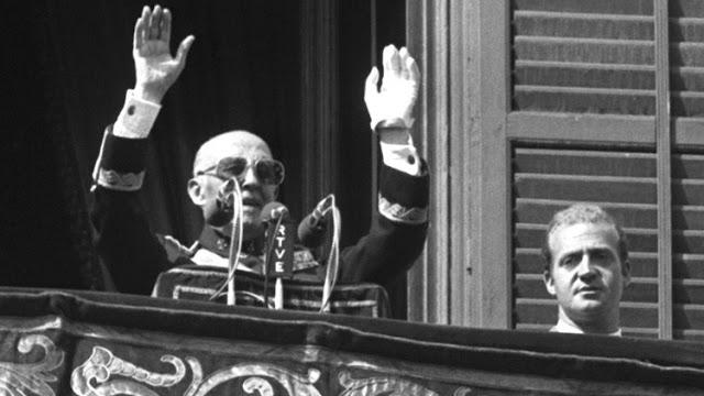 El papel de la CIA antes y después de la Transición española