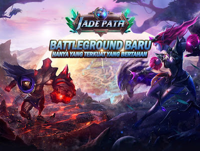 99 Player Dalam 1 Map, Fitur Baru Survival Mobile Legend Jadi Game BattleGround