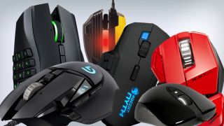 Best Cheap Gaming Logitech Mouse For Laptop In this year.