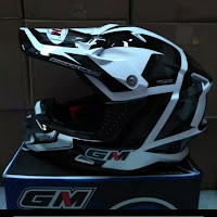 Model Helm KYT Half Face Murah