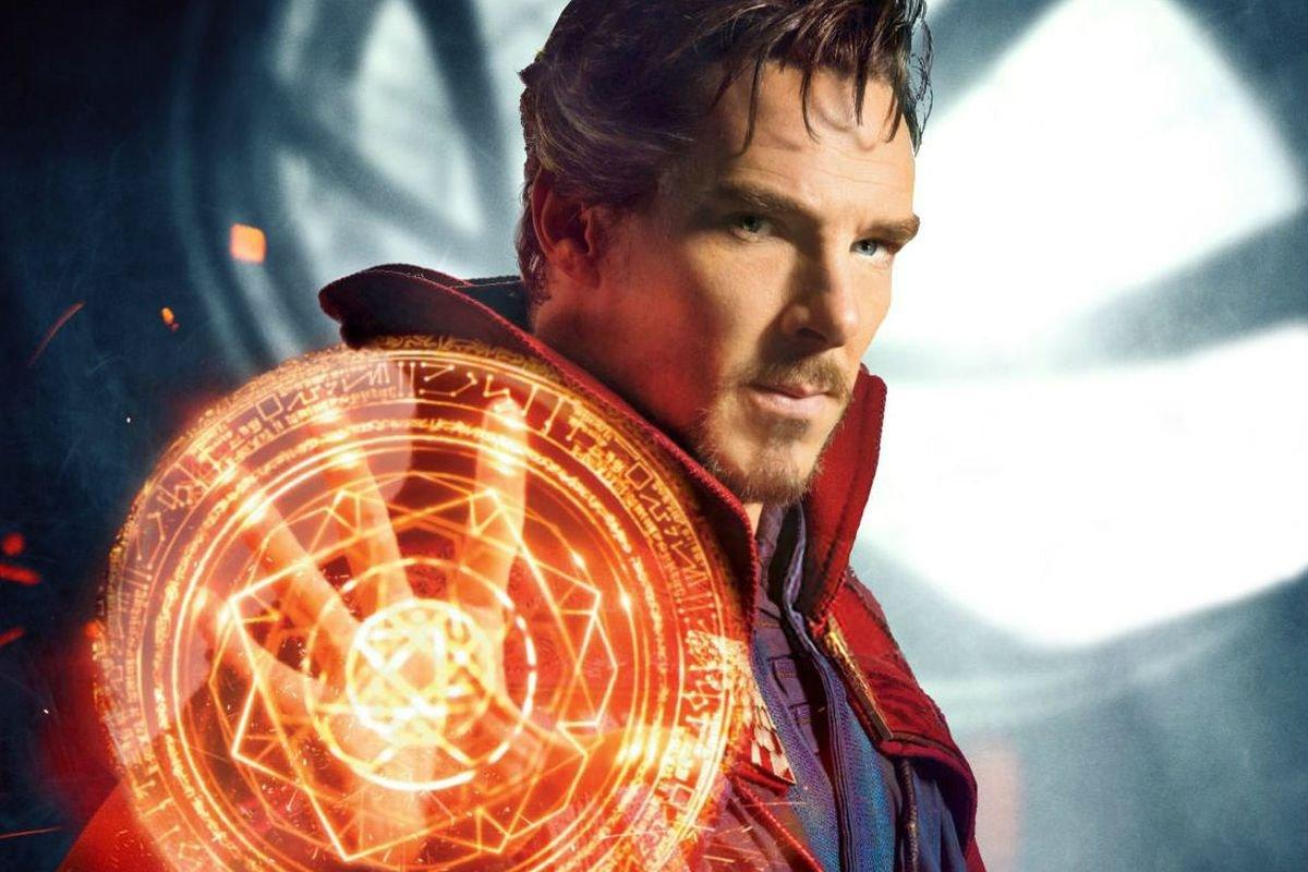 Marvel Studios, Doctor Strange 2