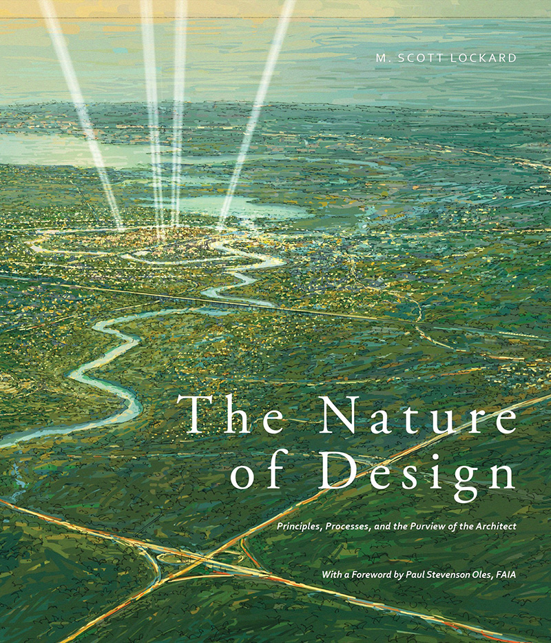 The Nature of Design