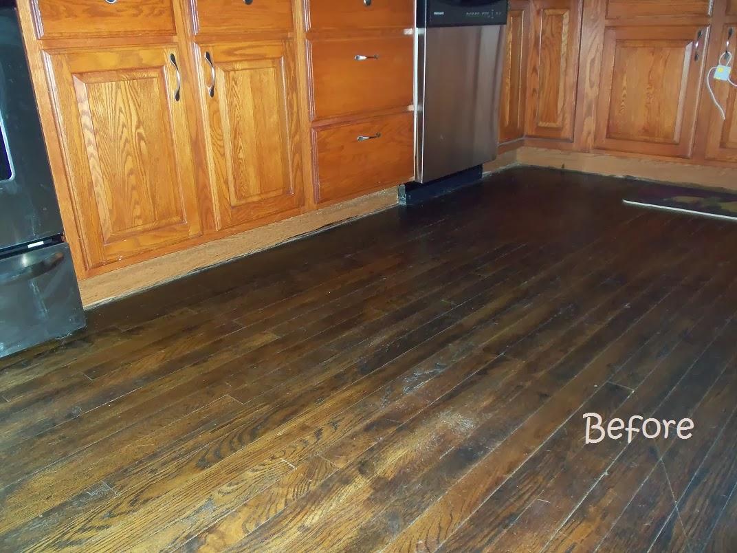 9am Rope Drop Diy Natural Floor Cleaner