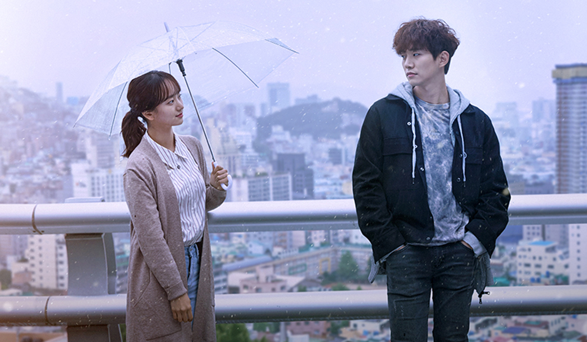 Just Between Lovers Korean Drama