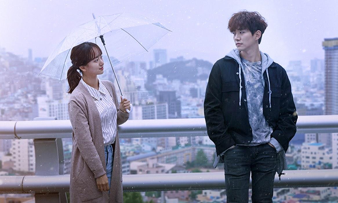 Review: Just Between Lovers - Korean Drama