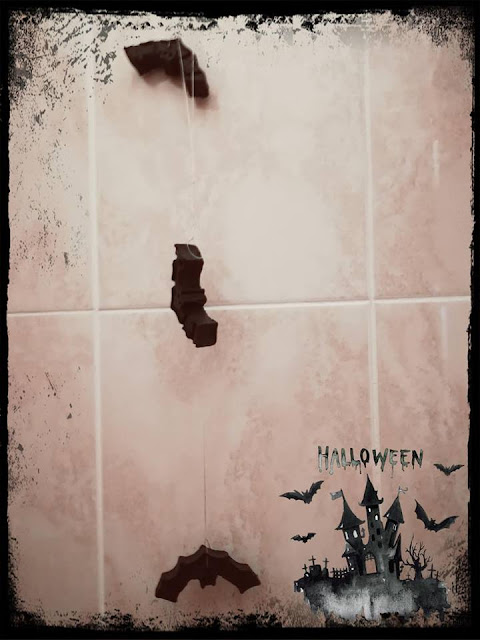 Shower Halloween