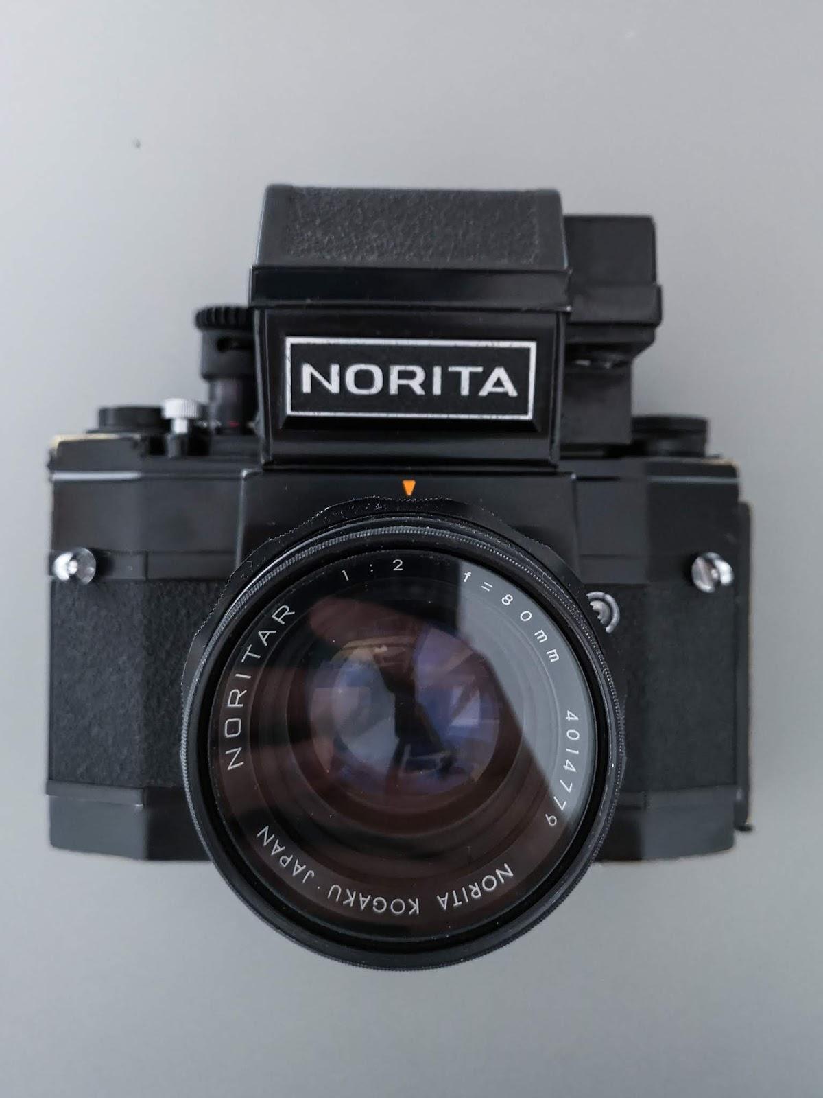 NORITA 66 A HIDDEN GEM