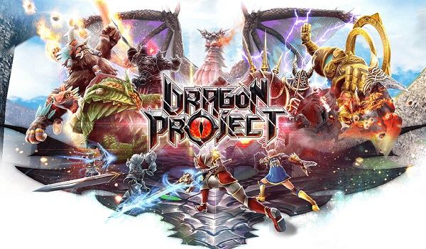 Download Dragon Project Mod Apk Unlocked GamePlay
