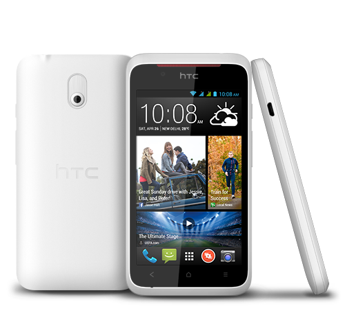 HTC Desire 210 dual sim Specifications - Inetversal