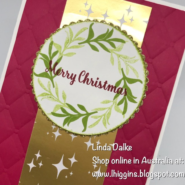 new month new specials whats happening in july with stampinup australia - What Month Is Christmas In Australia