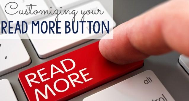 read more button in blogger