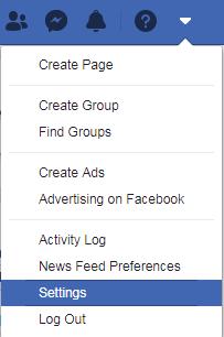 Tutorial Membuat Akun Facebook Tanpa Nama / Blank Name 3
