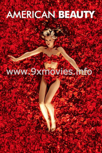 American Beauty 1999 Dual Audio Hindi 720p BluRay 900mb