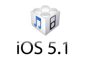 How To Update Your iDevice To iOS 5.1 [ Guide ]