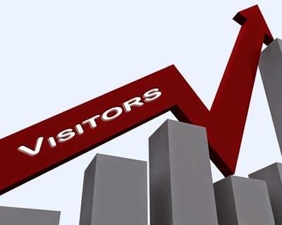 Perbedaan Page View dan Visitor, Pengertian dan Penjelasan