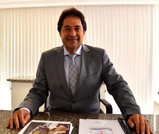 Secretário estadual de turismo  visita Morro do Chapéu para Promover a qualificação de destinos turísticos do interior baiano